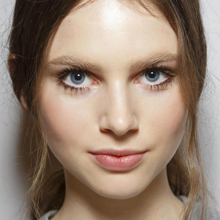 maquillage-simple-idée-maquillage-de-jour-discret