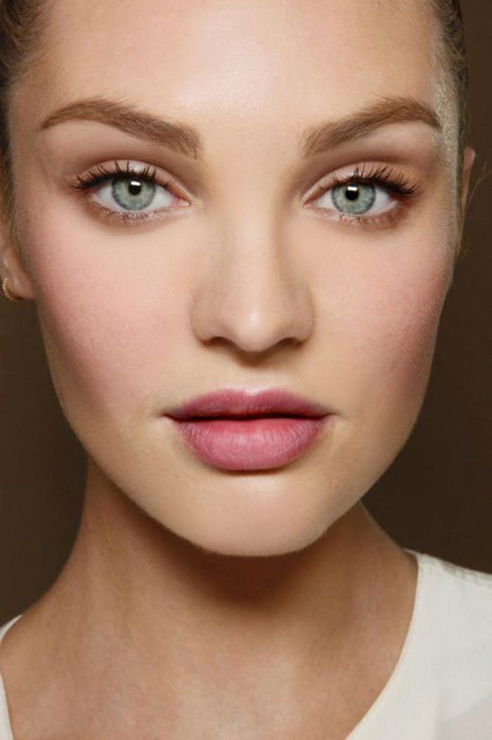maquillage-simple-look-moderne-pour-tous-les-jours