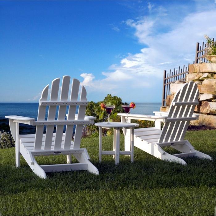 Uniques idees pour la deco avec la chaise pliante for Deco cuisine avec ou acheter des chaises
