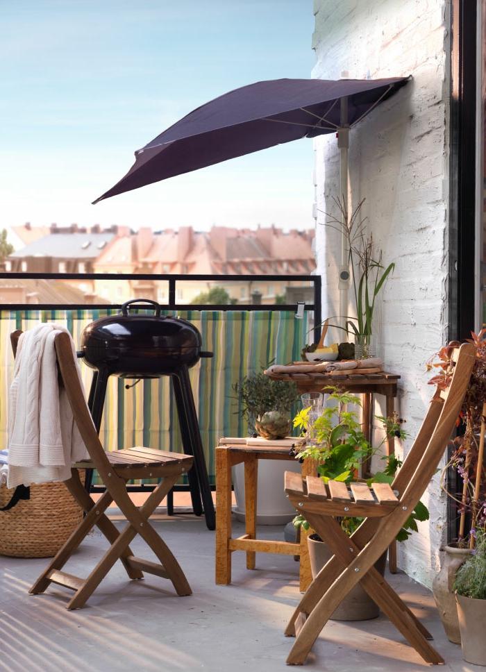 merveilleux-table-pliante-cuisine-chaise-noir-chaise-pliante-enfant-barbeque