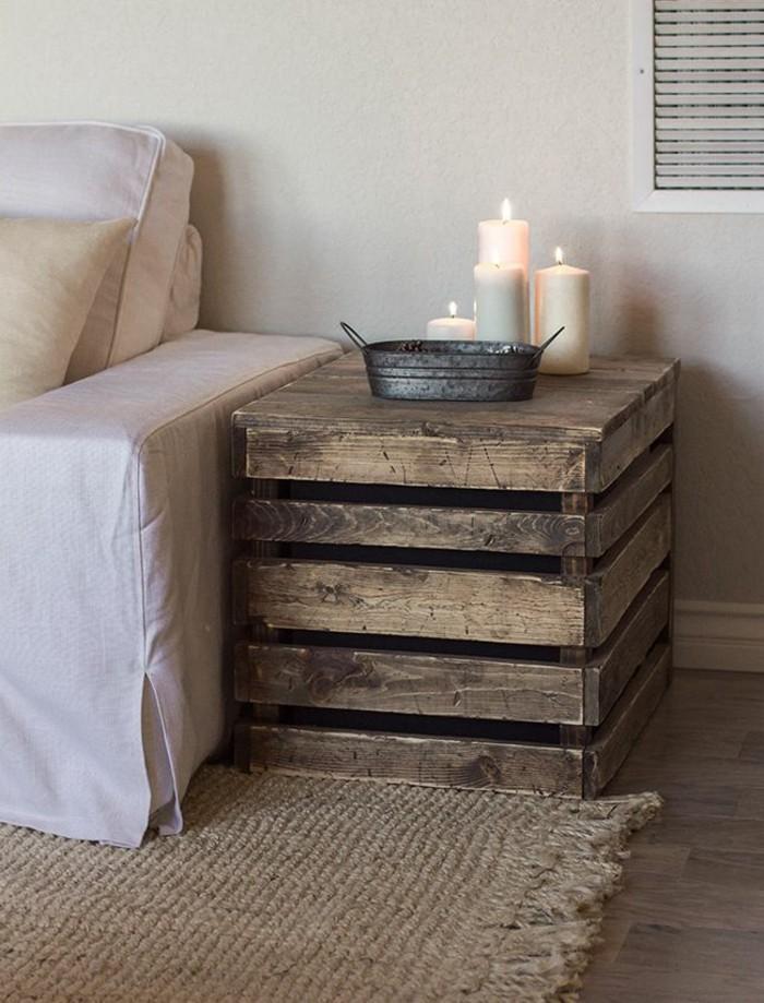 le canap lin pour un salon styl en 45 images magnifiques. Black Bedroom Furniture Sets. Home Design Ideas