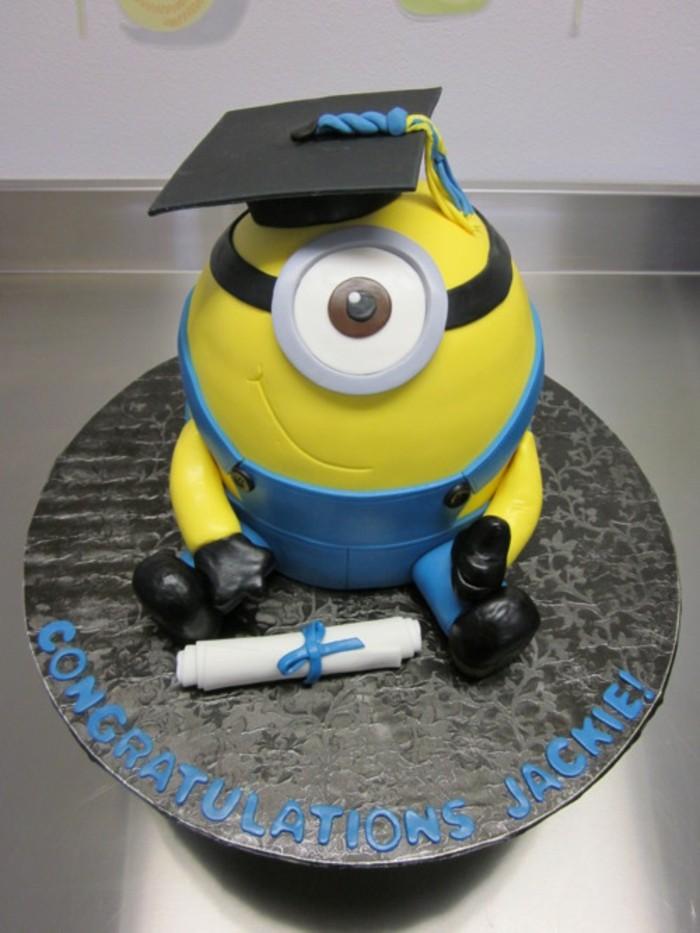 minion-images-gâteaux-anniversaire-photo-gateau-anniversaire
