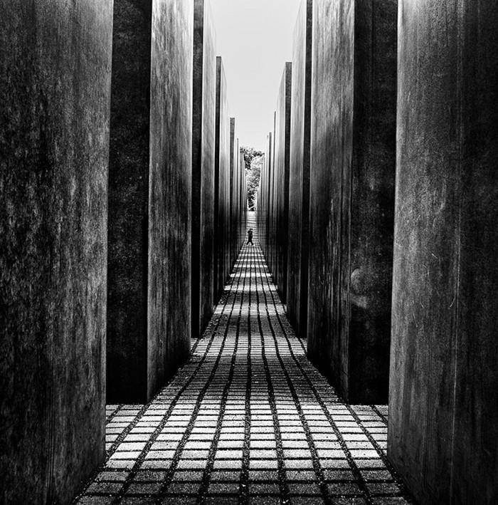 Bien-aimé La photo artistique noir et blanc - choisir la meilleure de notre  ZD67