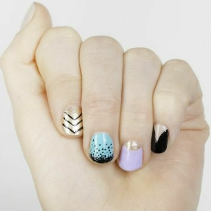 nos-idees-pour-vos-ongles-gel-deco-ongle-facile-a-faire-deco-ongles