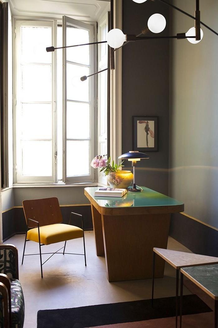 lampe de chevet chez fly valdiz. Black Bedroom Furniture Sets. Home Design Ideas