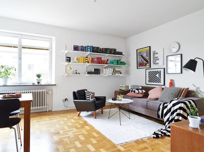 Le Fauteuil Scandinave Confort Utilité Et Style à La Une - Fauteuil bas scandinave