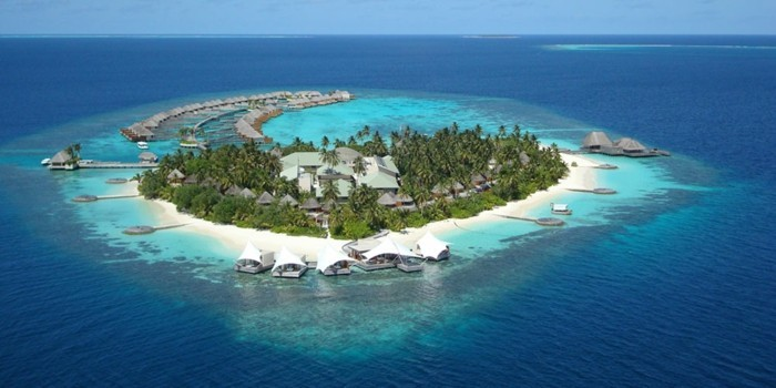 Les vacances maldives une r ve qui vaut for Sejour complet maldives