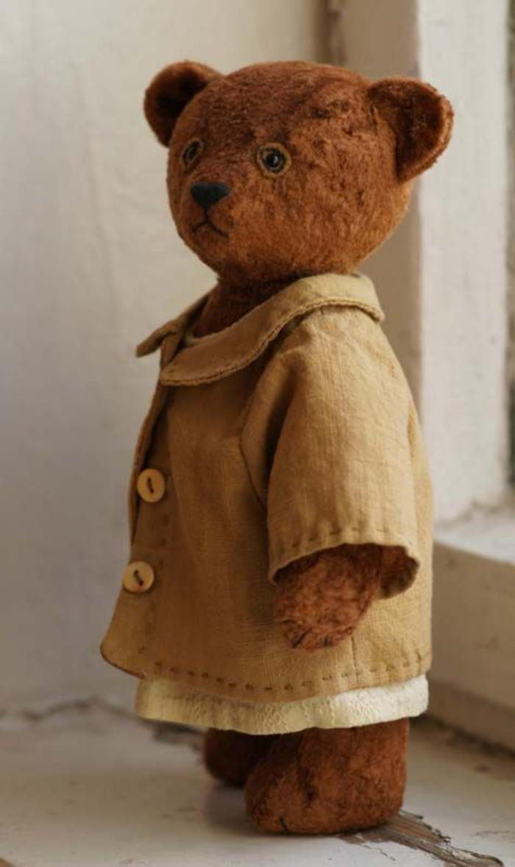 ourson-en-peluche-ours-en-peluche-marron