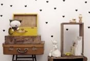 Sublimez vos intérieurs en mettant un papier peint blanc