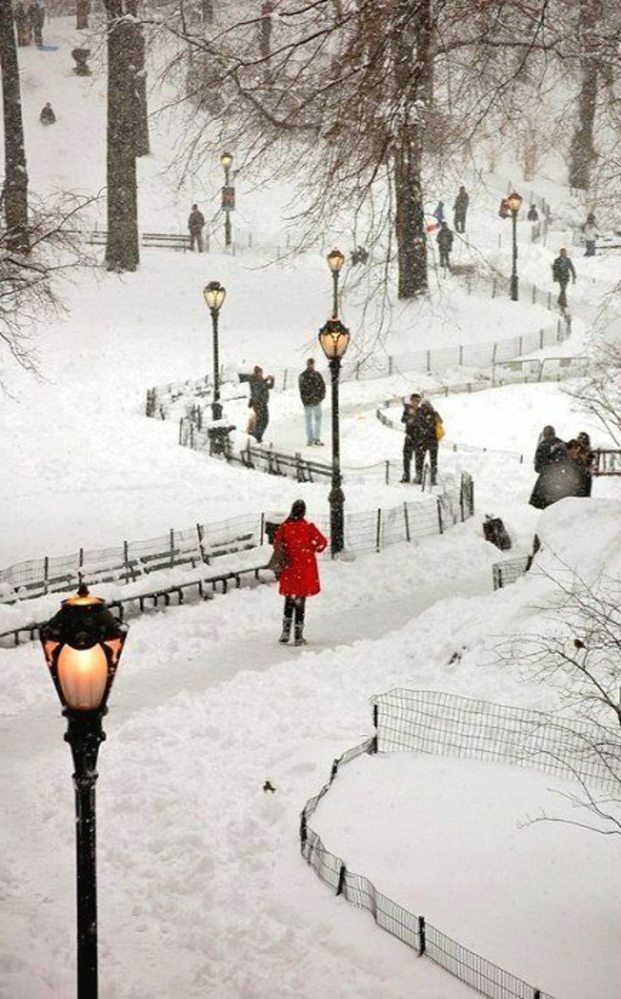 Le paysage d 39 hiver en 80 images magnifiques for Fond ecran gratuit hiver noel
