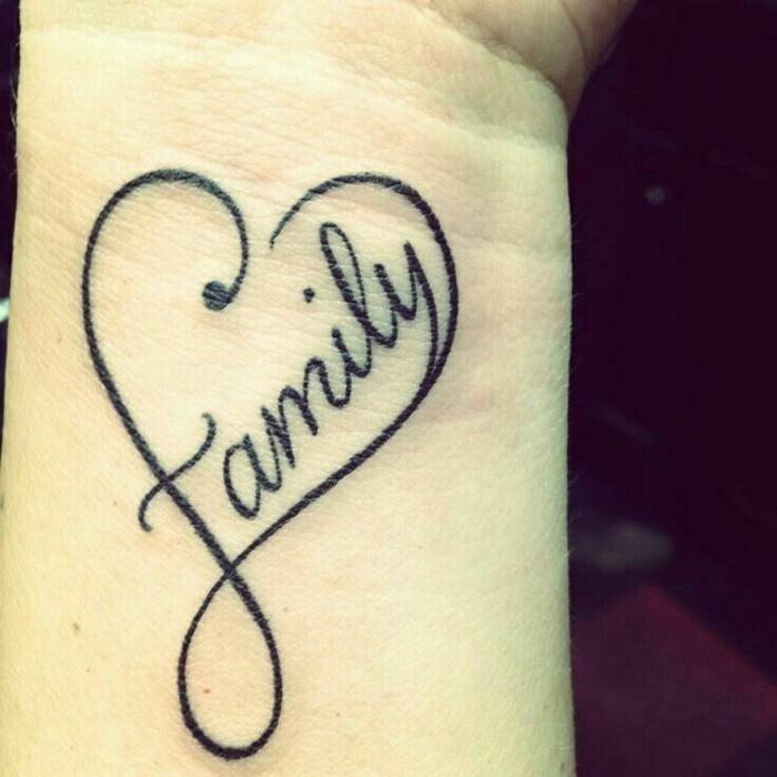 Cool id es pour le tatouage poignet - Idee tatouage poignet ...