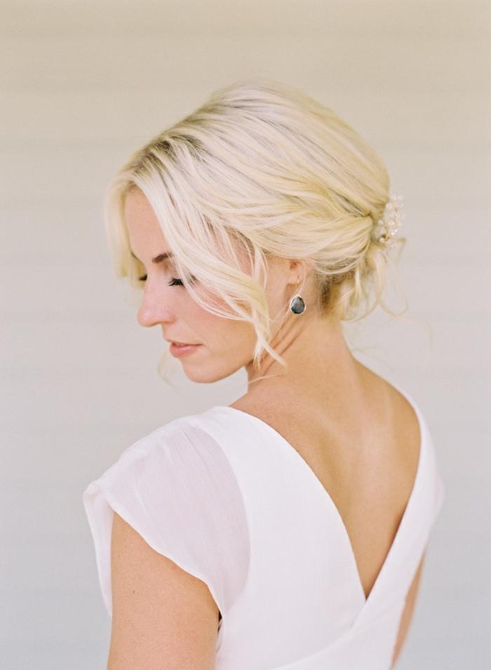 photo-coiffure-chignon-coté-mariage-chignons-de-mariage-belle-coiffure-elegante