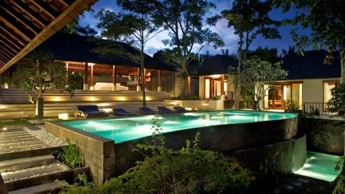 A la recherche de la plus belle maison du monde - La plus belle maison du monde avec piscine ...