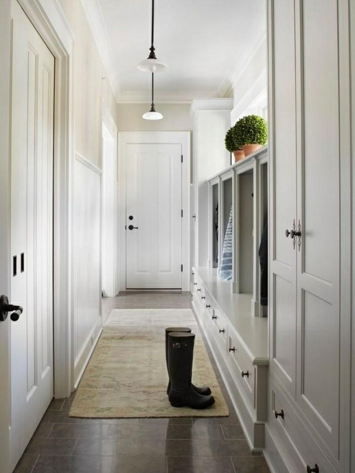 La porte d entr design en 40 photos - Porte d entree lapeyre ...