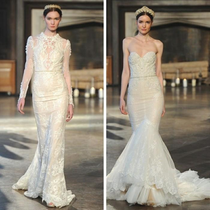 La robe de mari e vintage les meilleures variantes for Prix de la robe de lazaro