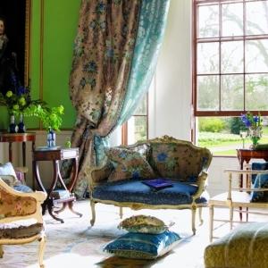 La chambre style baroque peut paraître vraiment chic! Voyez nos propositions en photos!