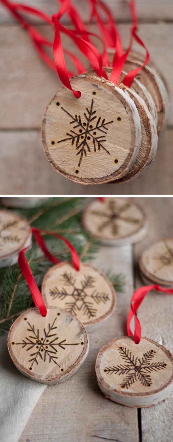 Que faire avec un rondin de bois id es en photos - Deco avec bois de bouleau ...