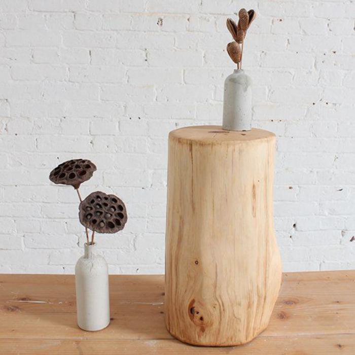 rondin-de-bois-meubles-déco-en-bois-naturel
