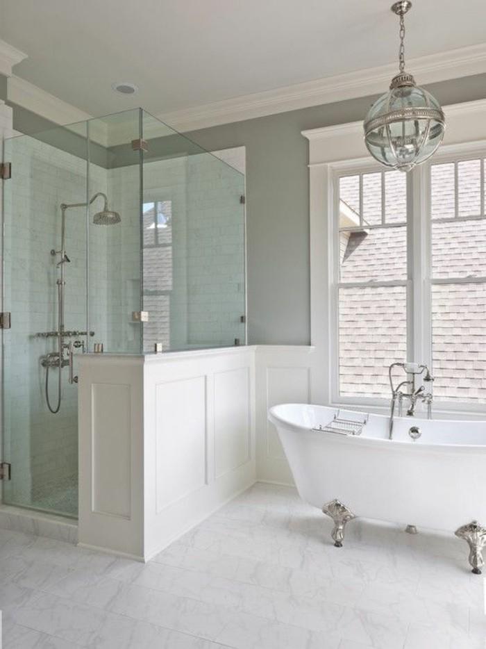 40 photos d 39 int rieur de la baignoire ancienne for Salle de bain avec baignoire