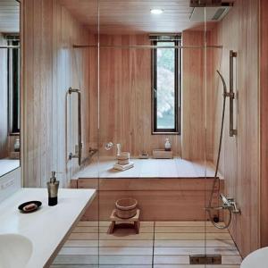 On est en quête de la meilleure salle de bain de reve