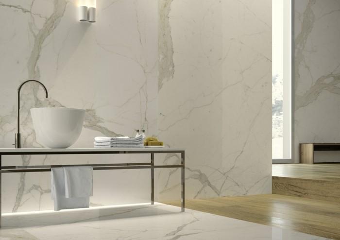 salle-de-bain-marbre-interieur-chic-dans-la-meilleure-salle-de-bain ...