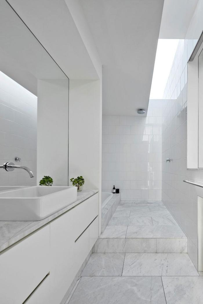 Awesome Salle De Bain Scandinave Pinterest Gallery - Awesome ...