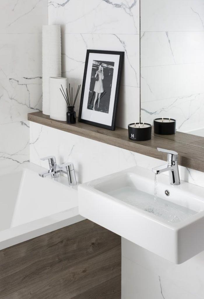 salle-de-bain-scandinave-détail-de-salle-d'eau-nordique