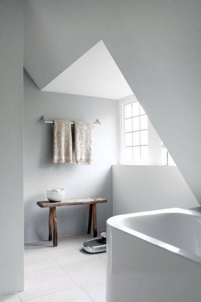 La salle de bain scandinave en 40 photos inspirantes   archzine.fr
