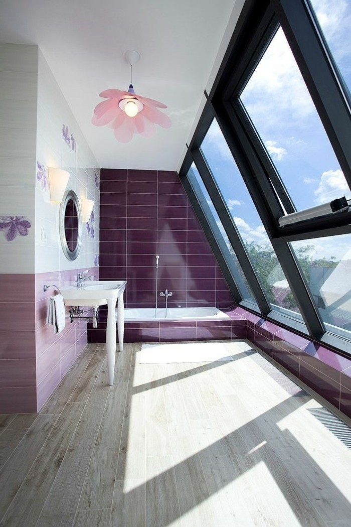 Comment Amenager Sa Salle De Bain Maison Design