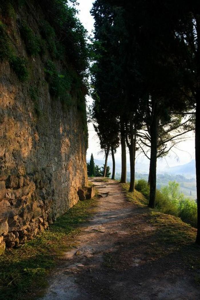 san-gimigano-toscane-italie-séjour-en-toscane-se-promener-en-italie