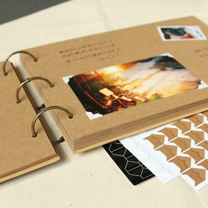 Comment cr er un album photo personnalis - Creer un livre de cuisine personnalise ...