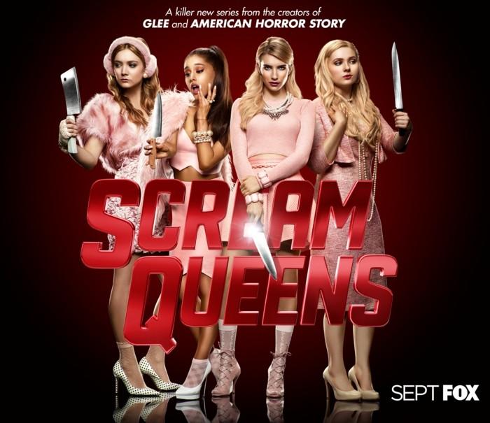 scream-queens-à-nouvelles-séries-américaines-cool