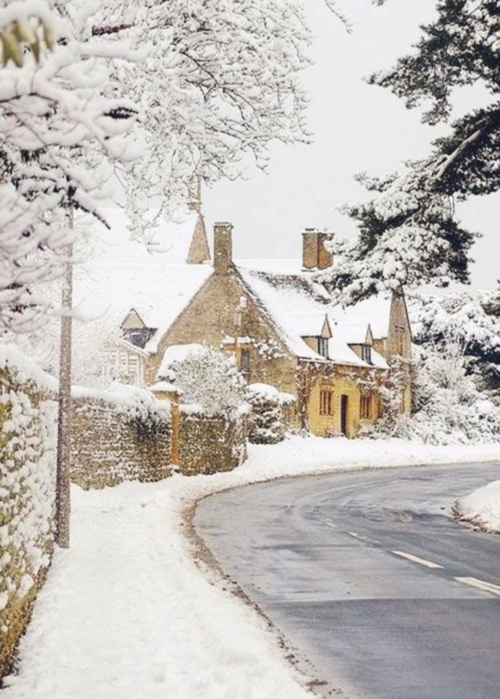stupefiant-fond-ecran-montagne-images-de-neige-maisons-paysage-d'hiver