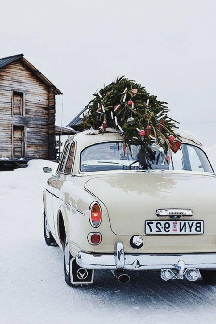 stupefiant-fond-ecran-montagne-images-de-neige-voiture