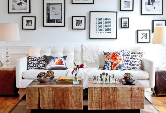 table-rustique-tables-basses-rustiques-tables-carrés-design