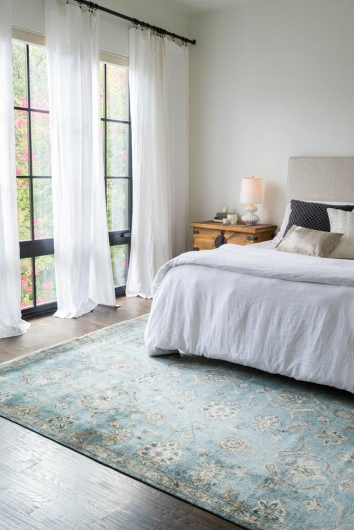 Parquet chambre coucher for Parquet chambre