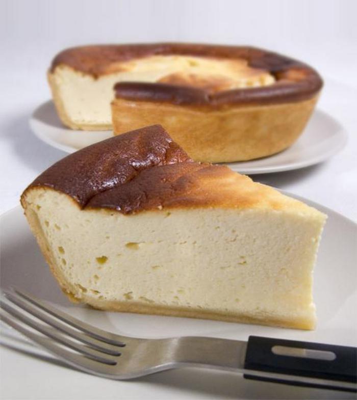 La Tarte Au Fromage Blanc En 41 Photos Delicieuses Archzine Fr