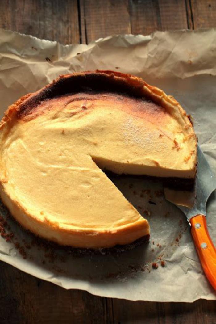 la tarte au fromage blanc en 41 photos d 233 licieuses