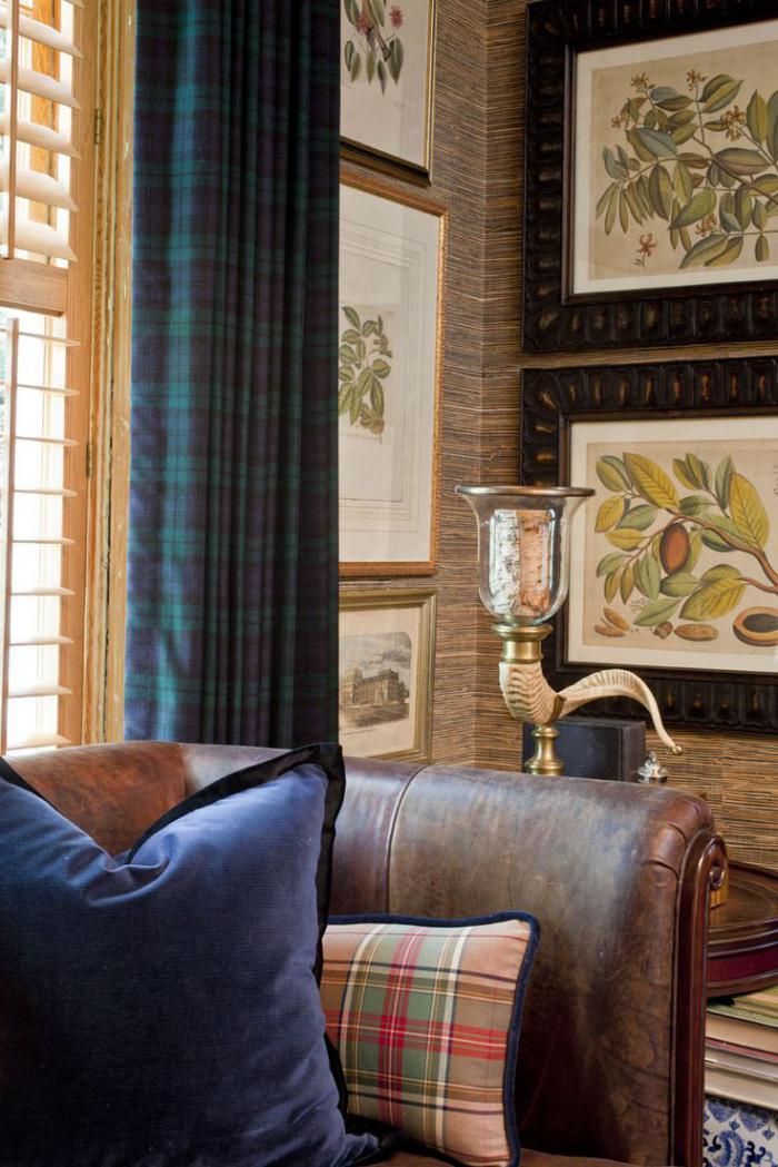 tissi-écossais-etoffes-écossaises-aménagement-chaleureux-traditionnel