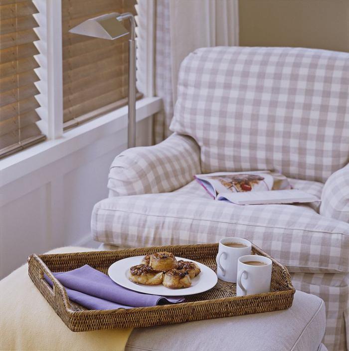 tissu-écossais-plaid-pour-canapé-en-tartan-clair