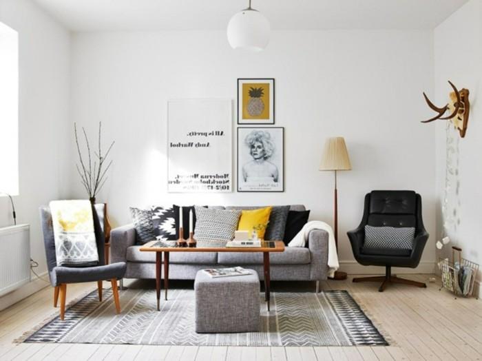 trop-chouette-canape-vintag-chaises-vintage-siege-vintage