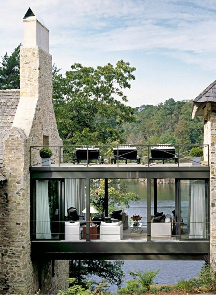 A la recherche de la plus belle maison du monde - Les plus belles deco interieur ...