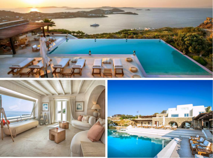 A la recherche de la plus belle maison du monde for Les plus belles deco interieur