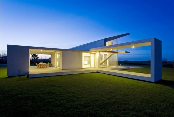 A la recherche de la plus belle maison du monde - Archzine.fr