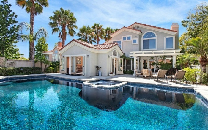 A la recherche de la plus belle maison du monde