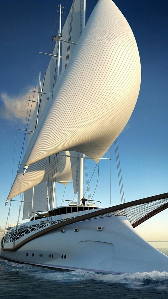 voilier-de-luxe-bateau-yot-nager-avec-un-yot-bateua-dans-le-mer-bleu-bateau-exterieur