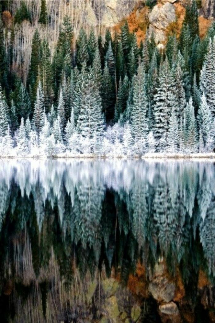 voir-des-photos-hiver-fond-neige-montagne-photo-lac-paysage-d'hiver