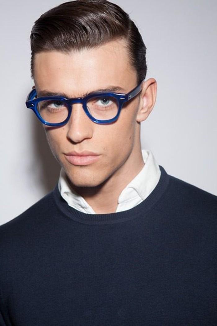 0-achat-lunettes-sanc-correction-on-line-blouse-bleu-foncé-homme-moderne