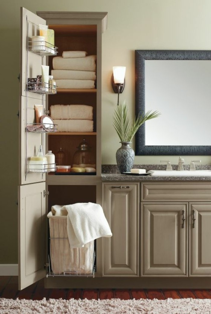 meuble de salle de bain couleur taupe with meuble de salle de bain couleur taupe great salle. Black Bedroom Furniture Sets. Home Design Ideas
