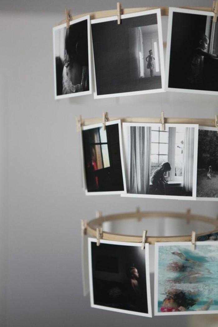 idee cadre photo pele mele 20170826153013. Black Bedroom Furniture Sets. Home Design Ideas